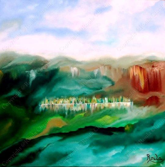 Nuara, The Last City Of Kings